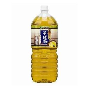 <title>セール 伊藤園 香ばしいそば茶 2L×6本 1ケース</title>