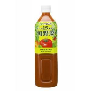 <title>伊藤園 ぎっしり15種類の旬野菜 売れ筋ランキング 900g×12本 1ケース</title>