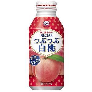 <title>店舗 伊藤園 不二家 ネクターつぶつぶ白桃 ボトル缶 380g×24本</title>