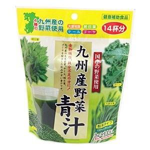 <title>九州産野菜青汁 3g 14袋 無料</title>