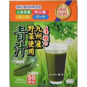 <title>新日配薬品 自然の極み青汁 3g×50包 受賞店 2個セット</title>