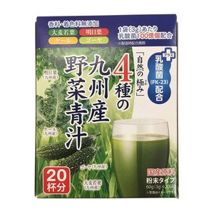 完売 新日配薬品 お得セット 乳酸菌入り自然の極み 3g×20包