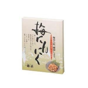 <title>梅にんにく 小 320g 商品追加値下げ在庫復活</title>
