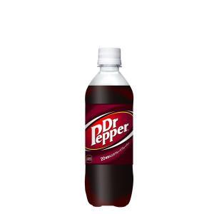ドクターペッパー PET 爆安プライス 定価の67%OFF 500ml×24本×2ケース