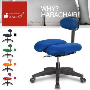 ハラチェア オフィスチェア ハラD ハラチェアー 腰痛予防 HARA CHAIR|mirror-eames