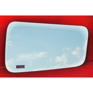 【トラック内外装用品】スーパーミラー安全窓 ミラーパーツで安全窓を簡単ドレスアップ!  外から安全窓...