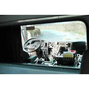 日野 グランドプロフィア NEWスーパーミラー 年式:H15/11〜現行 サイズ:1050×410×5mm mirror-man-ys 02