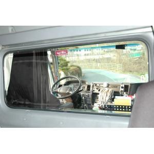 日野 グランドプロフィア NEWスーパーミラー 年式:H15/11〜現行 サイズ:1050×410×5mm mirror-man-ys 03