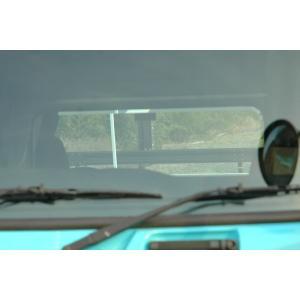 日野 グランドプロフィア NEWスーパーミラー 年式:H15/11〜現行 サイズ:1050×410×5mm mirror-man-ys 04