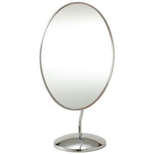 鏡 ミラー 卓上鏡 卓上ミラー スタンドミラー(業務用 プロ仕様)(片面鏡)(卓上 鏡 ミラー スタンド 店舗 ショップ 仕様 ) mirrorshop