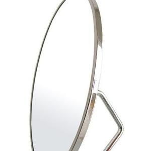 鏡 ミラー 卓上鏡 卓上ミラー スタンドミラー(業務用 プロ仕様)(片面鏡)(卓上 鏡 ミラー スタンド 店舗 ショップ 仕様 ) mirrorshop 03