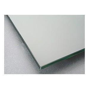 鏡 ミラーのカット販売。クリアーミラー  通常の鏡 5mm厚 糸面取り加工 :1219mmx914mm|mirrorshop