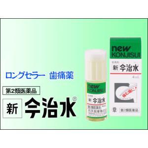 「新今治水」4ml(第2類医薬品)