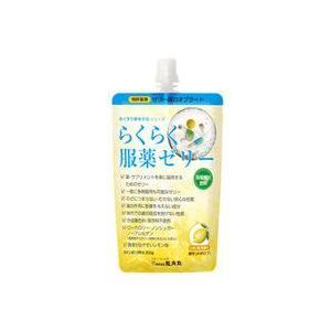 「らくらく服薬ゼリー レモン味」200gの関連商品1