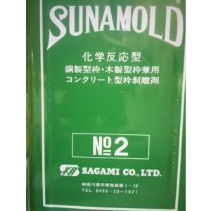 サナモールドNo-2は土木建築明り用に開発した剥離剤で、合板・鋼製型枠の兼用タイプです。 生コンのア...