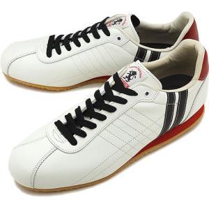 返品送料無料 パトリック スニーカー PATRICK メンズ レディース 靴 ソルソナ WHT|ミスチーフ PayPayモール店