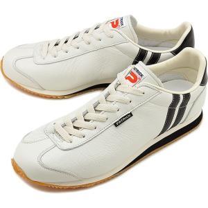 パトリック スニーカー PATRICK メンズ レディース 靴 ネバダ 2 ホワイト