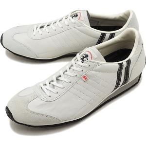 パトリック PATRICK スニーカー 靴 アイリス WH/BK 23501