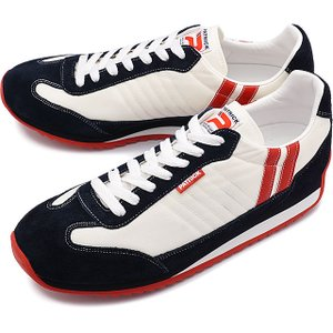 パトリック PATRICK スニーカー 靴 マラソン ホワイト 9420