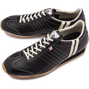 パトリック PATRICK スニーカー 靴 パミール BLK 27071