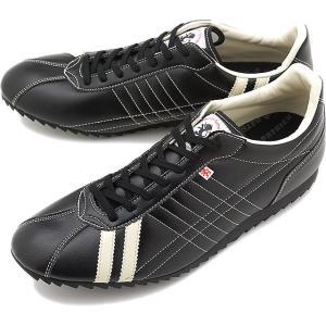 パトリック PATRICK スニーカー 靴 シュリー BLK 26751