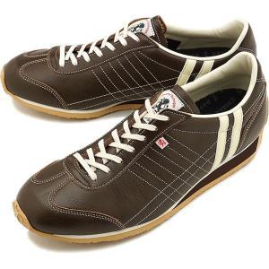 パトリック PATRICK スニーカー 靴 パミール CHOCO 27073