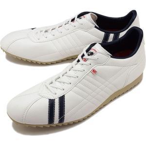 パトリック PATRICK スニーカー 靴 シュリー WH/NV 26952 SS14