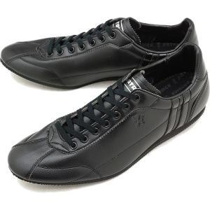 パトリック スニーカー PATRICK 靴 ダチア BLK 29571 FW09