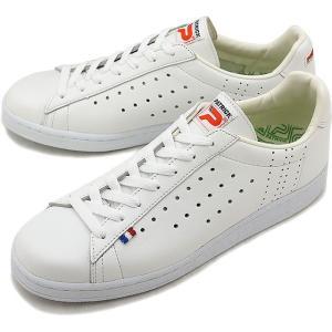 パトリック PATRICK スニーカー 靴 ケベック WHT 119630