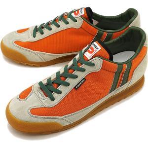 パトリック スニーカー PATRICK メンズ レディース 靴 ブロンクス ORG0065-J