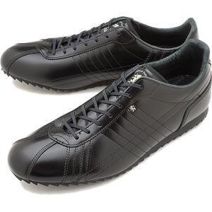 PATRICK SULLY-FM/LX パトリック スニーカー 靴 シュリー ラグジュアリー BLK 26529