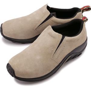 メレル MERRELL 靴 ジャングルモック メンズ TAUPE  60801