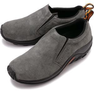 メレル MERRELL 靴/メレル ジャングルモック PEWTER  60805