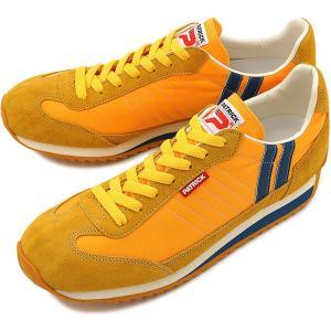 パトリック スニーカー メンズ レディース 靴 マラソン PATRICK BANNA バナナ  94815 SS16