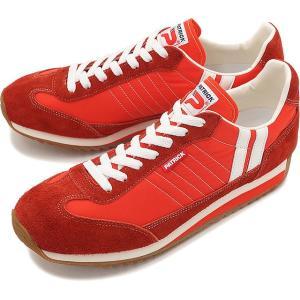パトリック スニーカー メンズ レディース 靴 マラソン PATRICK ORNGE  94817 SS16