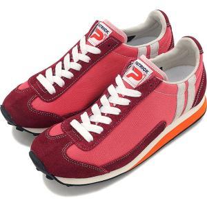パトリック スニーカー メンズ レディース 靴 マイアミ・キャンバス PATRICK PNK  528307 SS16