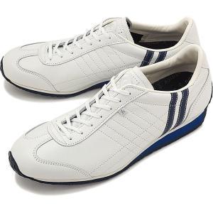 パトリック スニーカー メンズ レディース 靴 パミール PATRICK WH/BU  27160 SS16
