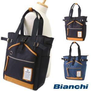 ビアンキ メンズ レディース Bianchi トートバッグ  NBTC-40 SS16 mischief
