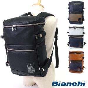 ビアンキ メンズ レディース Bianchi リュック バックパック  TBPI-08 SS16 mischief