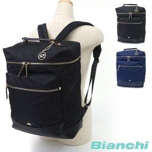 ビアンキ ドンナ レディース Bianchi Donna リュック バックパック  BDGA-05 SS16 mischief