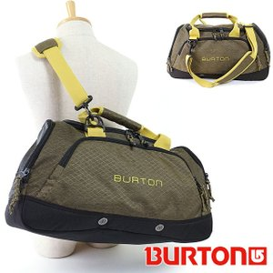 ポイント5倍 バートン ブーツハウス バッグ 2.0 ミディアム BURTON ダッフルバッグ ショルダーバッグ 35L Jungle Heather Diamond Ripstop  110351 FW16