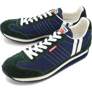 パトリック マラソン PATRICK スニーカー メンズ レディース 靴 MARATHON NT.BU  94862 FW16