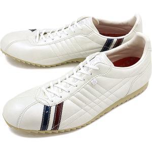 パトリック シュリー PATRICK スニーカー メンズ レディース 靴 SULLY P.WHT  26660 FW16Q4