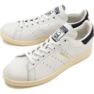 adidas Originals アディダス オリジナルス STAN SMITH メンズ レディース スタンスミス Rホワイト/Rホワイト/Cネイビー  AQ4651 SS17