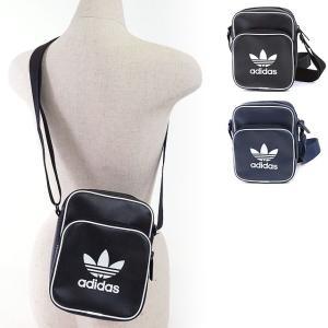adidas Originals アディダス オリジナルス MINI BAG CLASSIC メンズ レディース ミニ バッグ クラシック ショルダーバッグ ポーチ  BK2132/BK2131 SS17