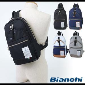 ビアンキ メンズ レディース Bianchi バッグ ボディバッグ  BYUY-01 SS16 mischief