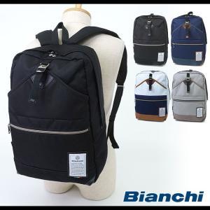 ビアンキ メンズ レディース Bianchi バックパック リュック  BYUY-03 SS16 mischief