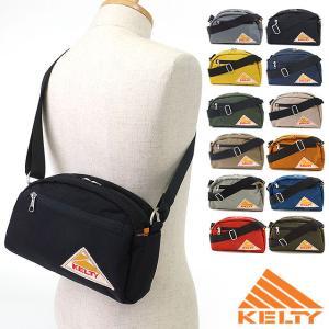 KELTY ケルティ ショルダー バッグ ラウンドトップバッグ S ボディバッグ ショルダーバッグ  2592077 FW15ケルティ kelty|mischief