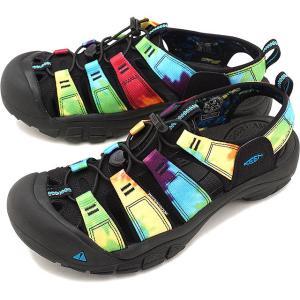 KEEN キーン サンダル 靴 メンズ M NEWPORT RETRO ニューポート レトロ Ori...
