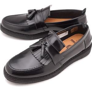 FRED PERRY フレッドペリー スニーカー 靴 FP × GEORGE COX TASSEL ...